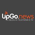 UpGo.news icon
