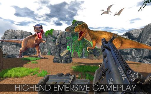 Real Dinosaur Hunter  astuce 1