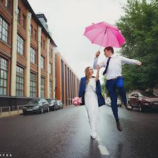 Wedding photographer Elena Zayceva (Zaychikovna). Photo of 09.07.2014