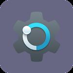 Developer options & Settings for Android Developer Icon