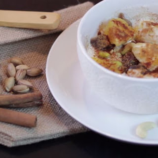 Vegan Muesli Recipes.