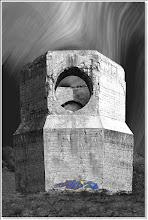 Photo: 2007 03 18 - R 03 09 17 447 - D 084 - am Bunker siehe P 109
