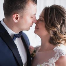 Wedding photographer Viktor Borisenko (vmborisenko). Photo of 15.03.2018
