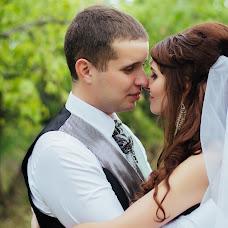 Wedding photographer Aleksandra Tetereva (alexsemfoxxy). Photo of 08.10.2015