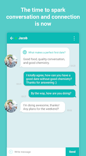 SweetRing - Meet, Match, Date- screenshot thumbnail