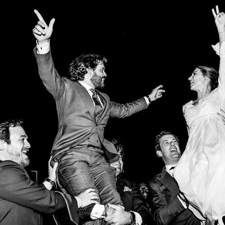 Fotograful de nuntă Alberto Sagrado (sagrado). Fotografie la: 14.03.2018