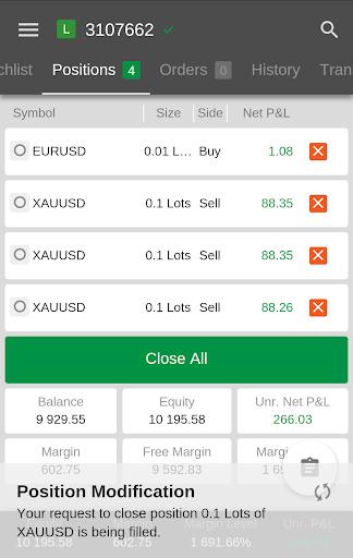 玩免費財經APP|下載FxPro cTrader app不用錢|硬是要APP