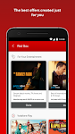screenshot of MyVodafone India – Mobile Recharge & Bill Payments