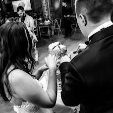 Wedding photographer Evgeniya Voloshina (EvgeniaVol). Photo of 19.06.2018