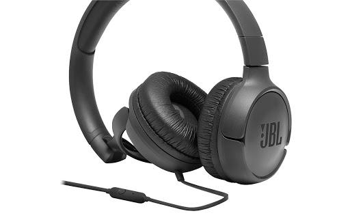 JBL T500 (Black)_5