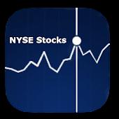 NYSE Live Stock Market