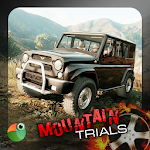 Mountain Trials 4x4 Icon