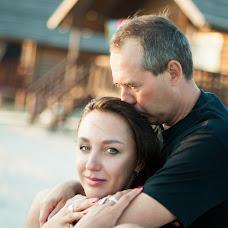 Wedding photographer Katerina Timofeeva (TimofeevaKatya). Photo of 05.09.2015