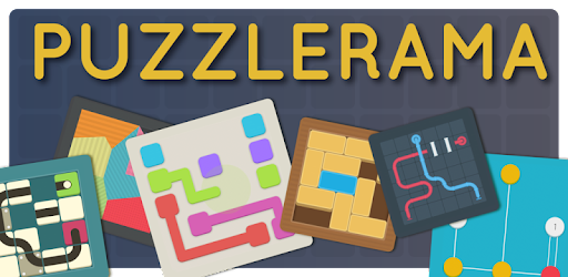 Puzzlerama - Lines, Dots, Blocks, Pipes & more! - Apps on