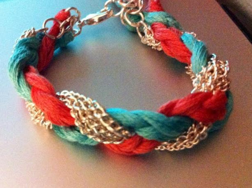 DIY Creative Bracelet Ideas