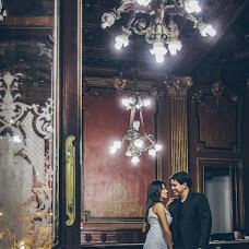 Esküvői fotós Leonardo França (leofranca). Készítés ideje: 08.04.2014