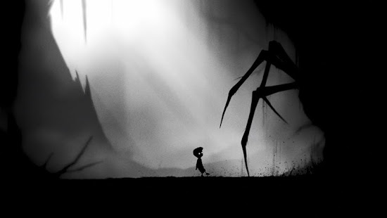 LIMBO Screenshot