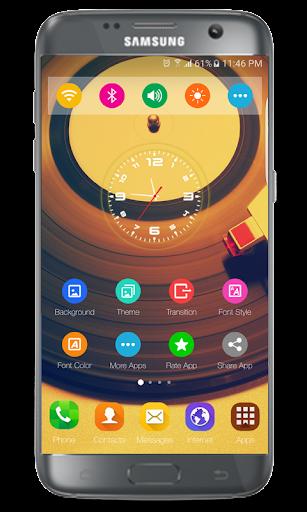 J7 Prime launcher 1.3.9 screenshots 4