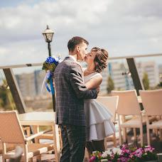 Wedding photographer Elena Klesova (Elli1214). Photo of 18.10.2017