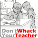 👨‍🏫 NEW Don't Whack Your Teacher images HD (app)