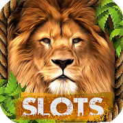 Lion Safari Triple Slots