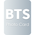 PhotoCard for BTS