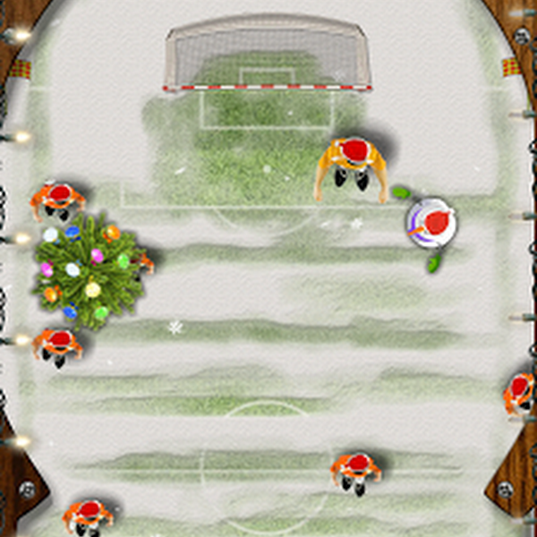Pinball + Soccer (paid) v2.1.117