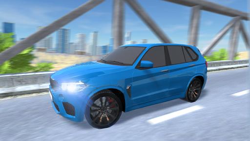 オフロード車X