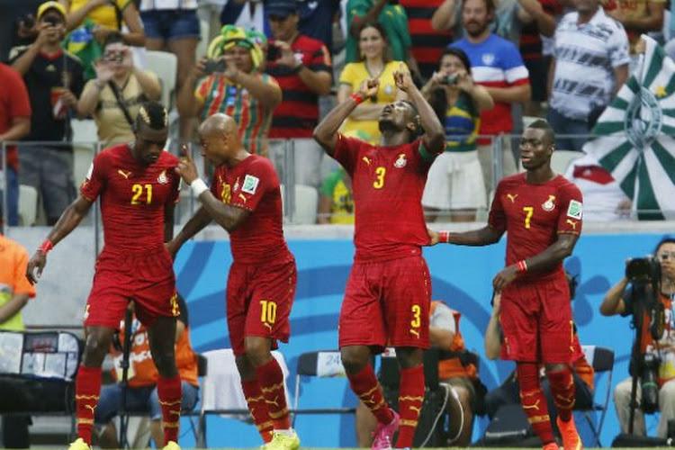 Un champion de Belgique fait partie de la sélection du Ghana pour la CAN
