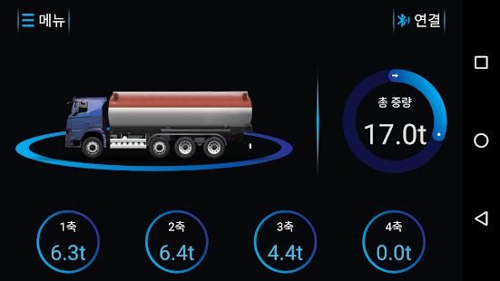 로드로드 실버: 차량 탑재형 중량표시기 - náhled