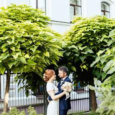 Wedding photographer Sergey Tisso (Tisso). Photo of 16.10.2015