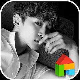 2PM Junho LINE Launcher Theme