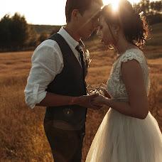 Wedding photographer Marfa Morozova (morozovaWED). Photo of 21.09.2017
