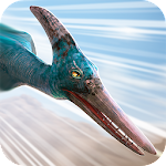 2017 Dinosaur Simulator Icon