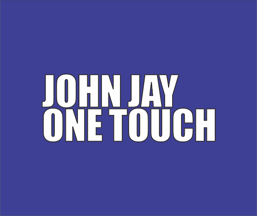 John Jay One Touch