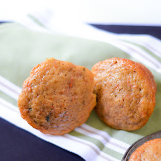 Healthy Carrot Orange Muffins Recipes