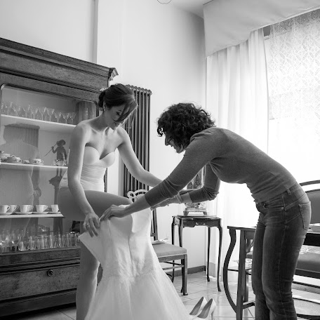 Wedding photographer Gianpiero Vigliano (GianpieroViglia). Photo of 27.06.2016