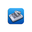 SNESEmu HD - SNES Emulator icon