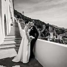 Wedding photographer Sandra Patapiene (Fotoidile). Photo of 28.11.2017
