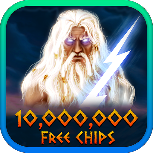 Slots Zeus : Vegas free