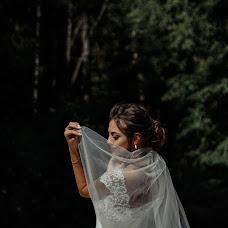 Wedding photographer Anton Serenkov (aserenkov). Photo of 18.12.2018