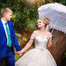 Wedding photographer Tatyana Laskina (laskinatanya). Photo of 24.04.2017