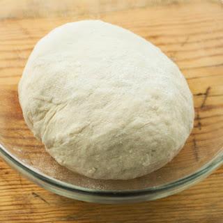 How to Make Gluten Free Pizza Dough Recipe