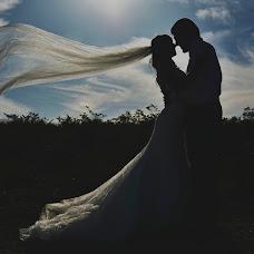 Wedding photographer Guillermo Ortiz (guillermofotogr). Photo of 01.05.2016