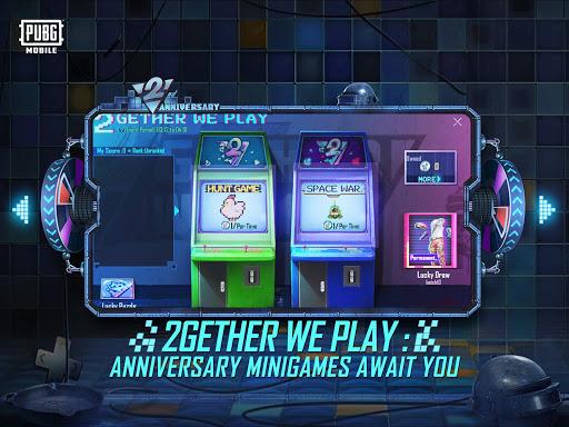PUBG MOBILE - 2nd Anniversary screenshot 11