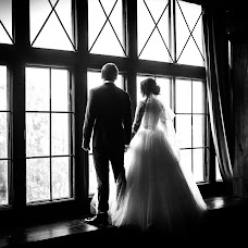 Wedding photographer Irina Okunskaya (IrinaOkunskaya). Photo of 13.07.2017