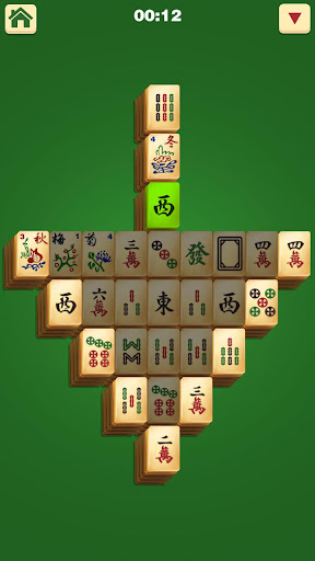 Mahjong 1.12.3028 screenshots 1