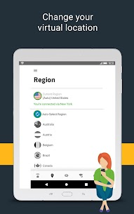 Norton Secure VPN – Security & Privacy VPN 10