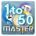 1to50 Master