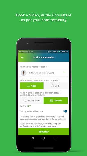 Download DocOnline - Online Doctor Consultation App 4.1.36 2